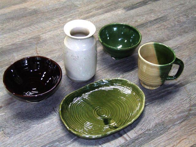 【25】陶芸教室