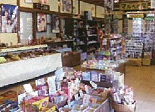 【11】駄菓子の店 美濃屋